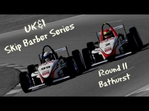 iRacing UK&I SKIP BARBER S2 2014 ROUND 11 FROM MOUNT PANORAMA AKA BATHURST - I need a drink!