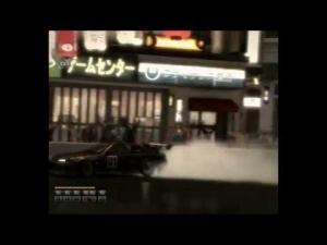 [Race Driver: GRID] - Nissan Silvia S15 - Drift Battle - Steering Wheel