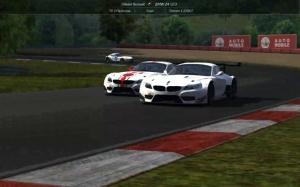RD GT3 Race