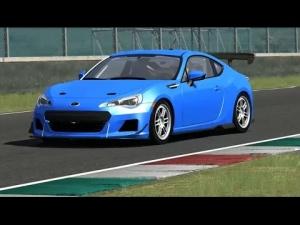 Assetto Corsa Subaru BRZ + Download Car