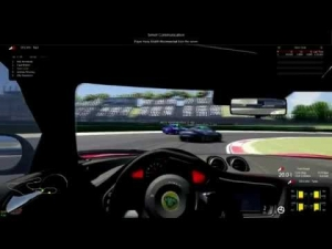 Assetto Corsa | RD Racing Club | Vallelunga 15 lap race