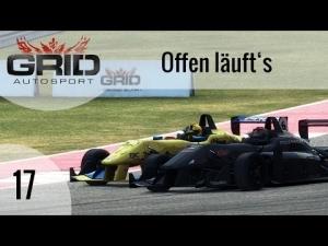 GRID Autosport #17 - Offen läuft's | Let's Play GRID Autosport [HD]