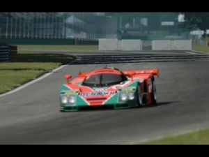 Assetto Corsa Mazda 787b + Download Car