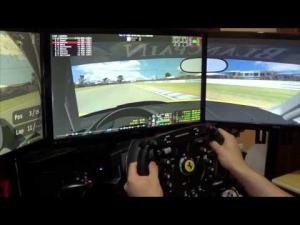 GSC E | 4fun Race Department | BlancPain at Sebring
