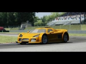 Assetto Corsa Gumpert Apollo +Download Car