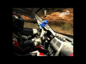 [DIRT 2] - Subaru Impreza STI Group N - Trailblazer - Utah - Steering Wheel
