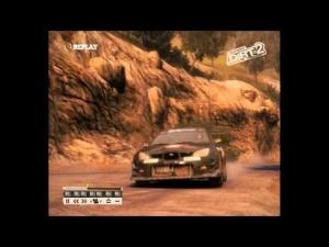 [DIRT 2] - Subaru Impreza STI Group N - Trailblazer - China - Steering Wheel