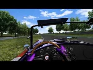 A lap around Gen Track 1