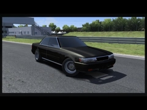 Assetto Corsa Toyota Chaser + Download car