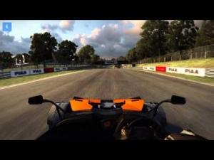 Grid Autosport - KTM X-Bow R - Brands Hatch