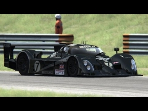 Assetto Corsa Bentley Speed 8 + Download  Car