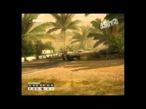 [DIRT 2] - Hummer H3 - Raid - Malaysia - Steering Wheel