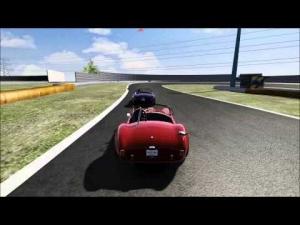 Netcode Test Assetto Corsa v0.21.5