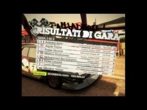 [DIRT 2] - Cold Blood - Crash - Subaru Impreza STI Group N - Steering Wheel
