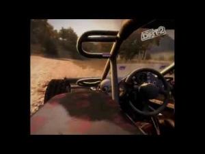 [DIRT 2] - Dallenbach Special - Trailblazer - China - Steering Wheel