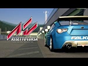 Assetto Corsa [HD+] ★ Subaru BRZ Track @ Aosta Grand Sport