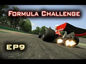 Assetto Corsa: Formula Challenge - Episode 9