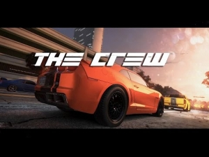 The Crew [HD+] ★ Closed Beta Gameplay