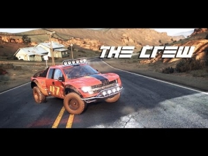 The Crew [HD+] ★ Closed Beta ★ Ford 150 SVT Raptor Raid