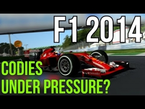 F1 2014 Game - CODEMASTERS UNDER PRESSURE?! - Sales Chart Comparison & Analysis (F1 2014 Game News)