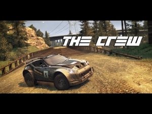 The Crew [HD+] ★ Closed Beta ★ Race with the Nissan 370 Z Raid Spec