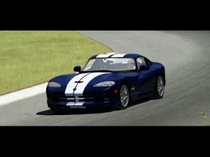 Assetto Corsa Dodge Viper GTS ACR