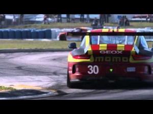 THE ART OF RACING // GT3 SERIES