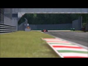 Assetto Corsa - Lotus 98T Hotlap Monza (1.26.034)