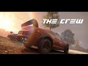 The Crew [HD+] ★ Closed Beta ★ PvP Race Camaro SS Dirt Spec