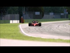 Assetto Corsa - Lotus 98T - Hotlap - Imola (1.22.482)