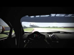 [Assetto Corsa] McLaren MP4-12C GT3 @Silverstone - 4K maxed out!