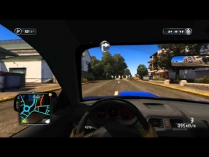 [Test Drive Unlimited 2] - Subaru Impreza - Anphibious - Full HD