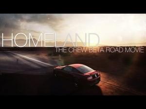 The Crew - Homeland