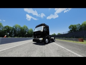 Assetto Corsa   European Truck Racing v7 + Download Truck