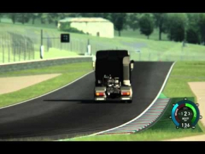 Assetto Corsa - European Truck Racing v7 @ Mugello