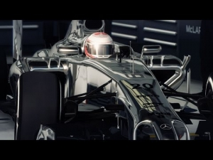 F1 2014: Announcement Gameplay Trailer