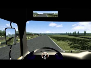 Big Rig Truckin' Assetto Corsa style!