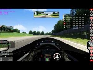 Assetto Corsa - Lotus 98T - Imola