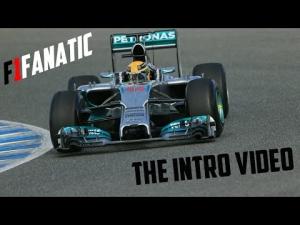 F1Fanatic - The Intro Video