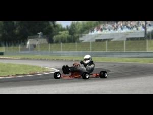 Assetto Corsa Kart 125cc + Download Car