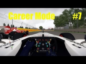 F1 2013 career mode part 7: Canada