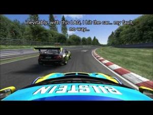 Assetto Corsa - Online Nordschleife 6 Lap Race - FULL HD