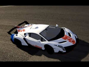 Assetto Corsa Lamborghini Veneno + Download Car