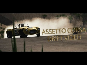 Assetto Corsa Drift Video Montage