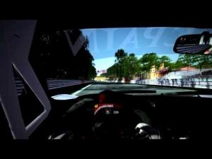 rFactor 2 - F458 Blancpain Series - Monza