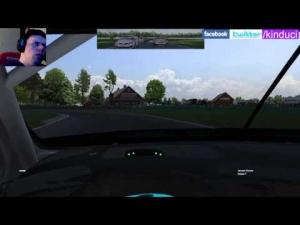 iRacing BSRTC Season 6 Round 4 from Virginia International Raceway