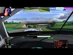 iRacing BSRTC Season 6 Round 5 from Virginia International Raceway
