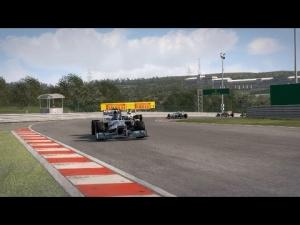 F1 2014 Trailer-A New Beginning