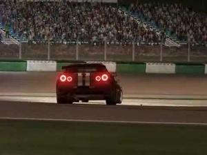 GRID Autosport [Nissan Skyline Cup (Algarve at night)]