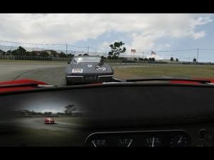 GTR²: Ferrari 275 GTB Vs Corvette C2 L72 - Online Battle at Sebring [WSL League]